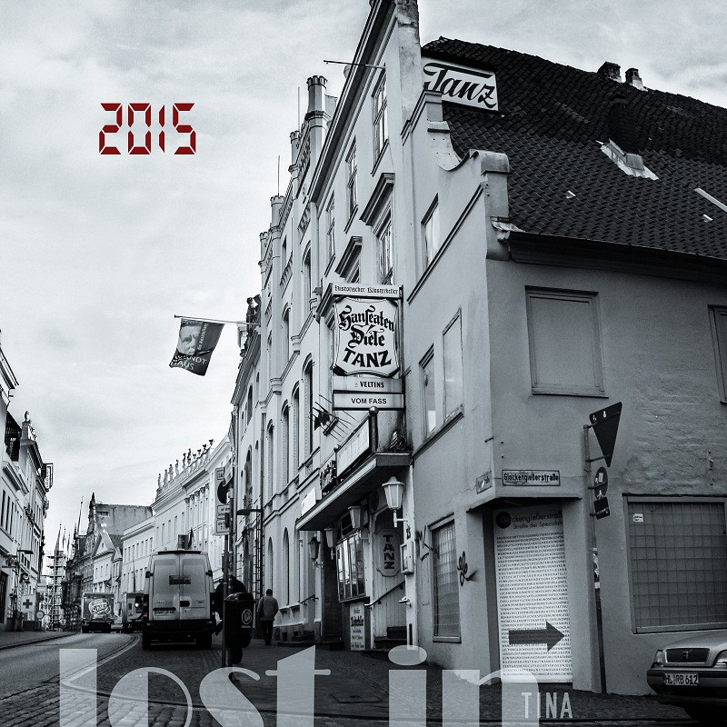 lost in lübeck kalender 2015
