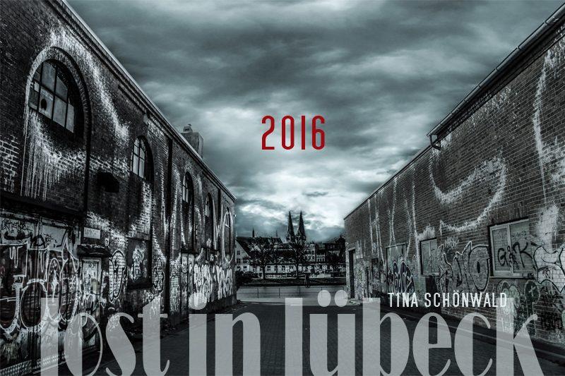 lost in lübeck kalender 2016