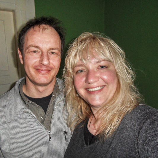 Anja und Sebastian Testimonial