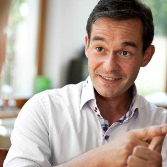 Christoph Becker Testimonial